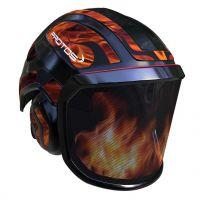 Protos® Integral – Flames
