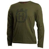 Xplorer Langarm-Shirt